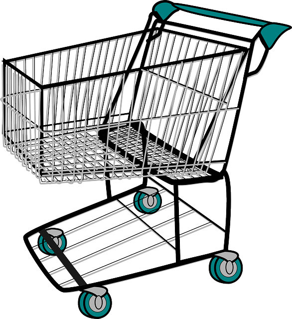 shopping-cart-155226_640