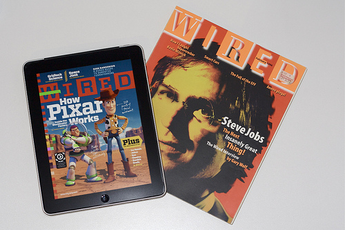 Wired Digital